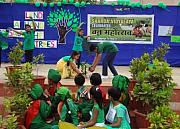 VAN MAHOTSAV CELEBRATION