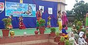 SPECIAL ASSEMBLY ON KRISHNA JANMASHTAMI