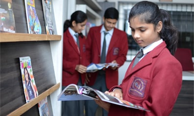 CBSE Schools in Bhilai